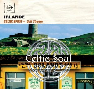 Irlande Celtic Spirit