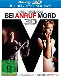Bei Anruf Mord 3D