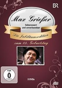 Max Grießer Box