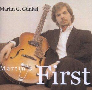 Martin's First