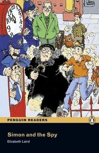 Penguin Readers Easystarts Simon and the Spy