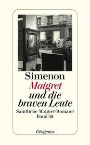Maigret und die braven Leute