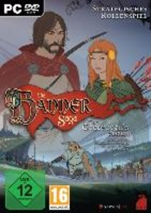 Banner Saga - Collectors Edition (PC)