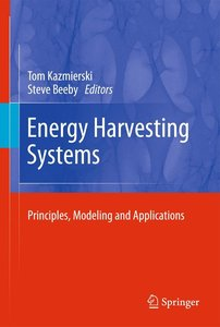 Energy Harvesting Systems