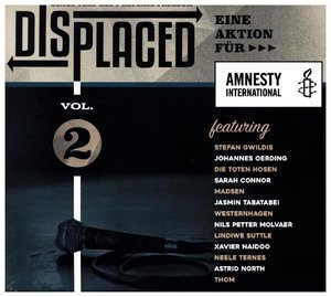 (2)Displaced-Songs That Can Not Replace Freedom
