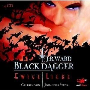Black Dagger-Ewige Liebe