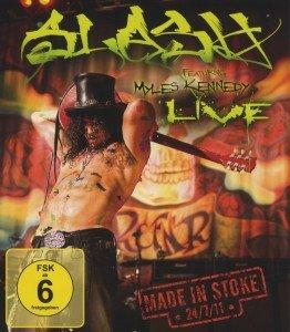Made In Stoke 24/7/11