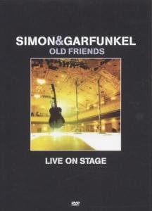 Simon & Garfunkel - Old Friends - Live On Stage