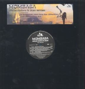 Mombasa Remix LP