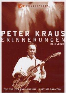 Peter Kraus:Erinnerungen