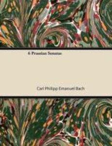 6 Prussian Sonatas