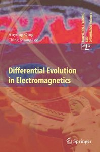 Differential Evolution in Electromagnetics