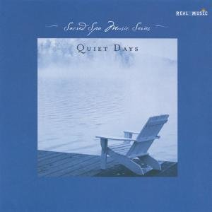 QUIET DAYS-SACRED SPA MUSIC