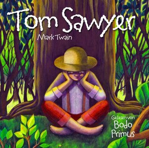 Tom Sawyer Von Mark Twain