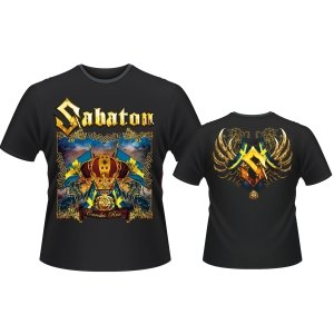 Carolus Rex T-Shirt L