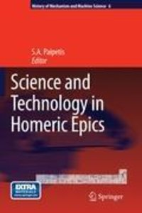 Science and Technology in Homeric Epics