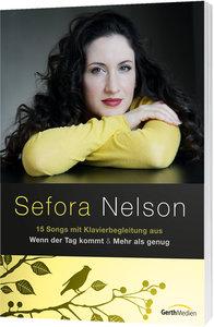 Sefora Nelson