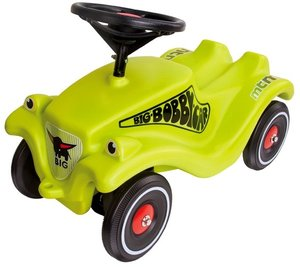 BIG 800056074 - BOBBY-CAR-CLASSIC RACER