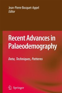 Recent Advances in Palaeodemography
