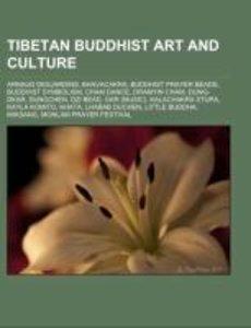 Tibetan Buddhist art and culture
