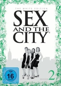 Sex and the City - The White Edition - Season 2