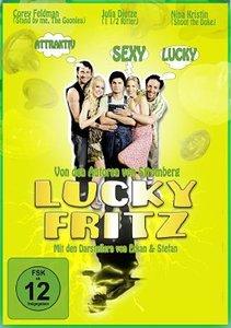 Lucky Fritz DVD