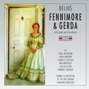 Fennimore & Gerda