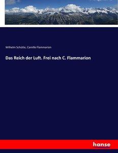 Das Reich der Luft. Frei nach C. Flammarion