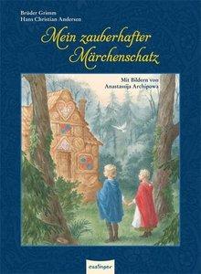 Mein zauberhafter Märchenschatz