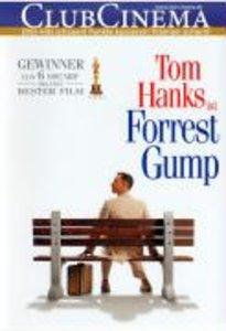 Forrest Gump (Einzel-DVD, Club Cinema)