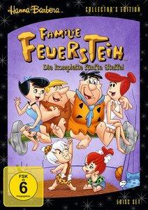 Familie Feuerstein