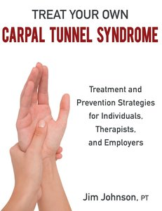 Treat Your Own Carpal Tunnel Syndrome