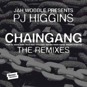Chaingang Remixes