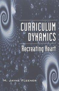 Curriculum Dynamics