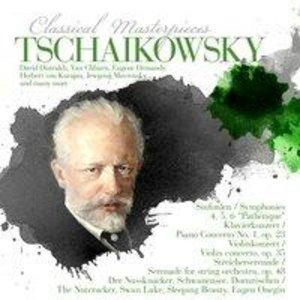 Tschaikowsky: Classical Masterpieces
