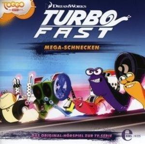 Turbo FAST 02. Mega-Schnecken