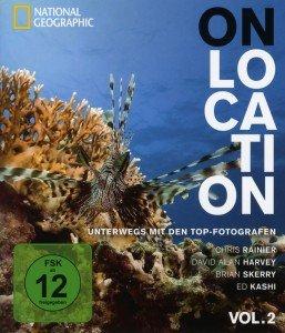 On Location-Unterwegs Mit Den Top-Fotografen Vol.2