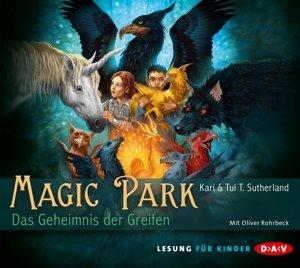 Magic Park-Das Geheimnis Der