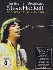 The Bremen Broadcast,Musikladen 8.11.78