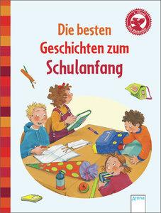 Die besten Geschichten zum Schulanfang