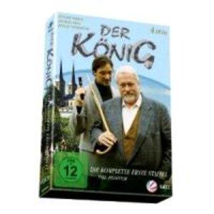 Der König - Staffel 1 inklusive Pilotfilm