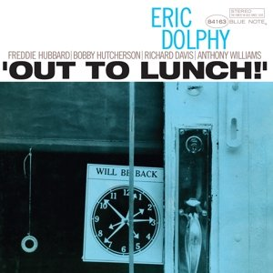 'out To Lunch!'-Limited Edt 180g Vinyl