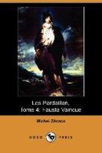 Les Pardaillan, Tome 4