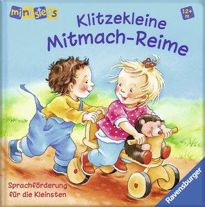 Schwarz, R: Klitzekleine Mitmach-Reime