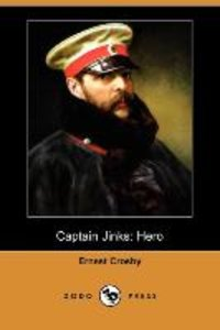 Captain Jinks