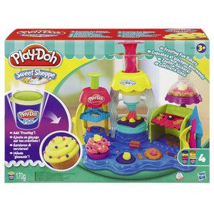 Play-Doh Zauber-Bäckerei