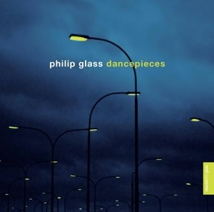Glass: Dancepieces