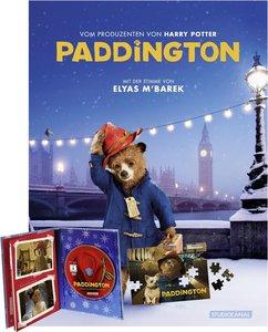 Paddington. Christmas Edition