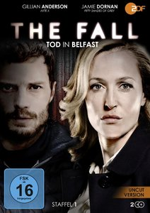 The Fall-Tod in Belfast/Staffel 1