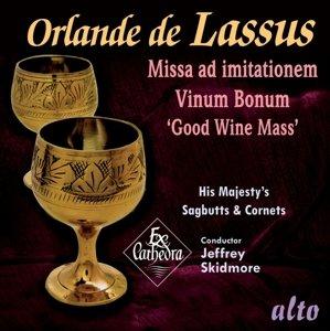 Missa ad Imitationem Vinum Bonum